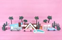 McKean Studio-Palm Springs